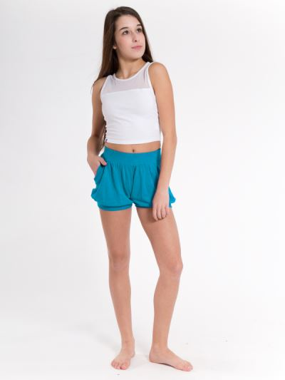 BUBBLE SHORTS - ADULT