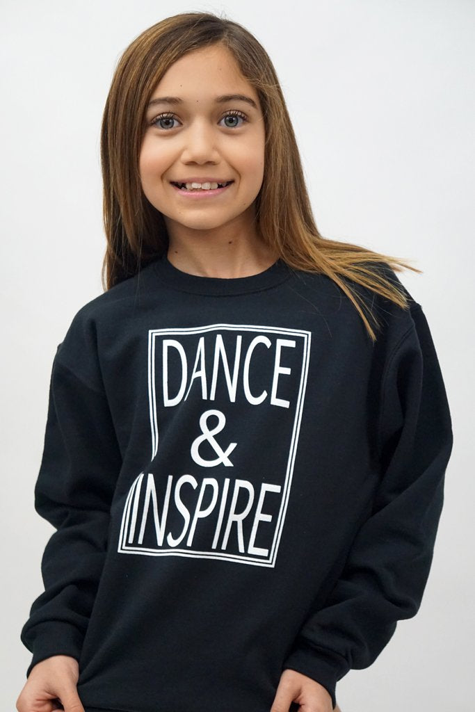 Dance & Inspire Sweater