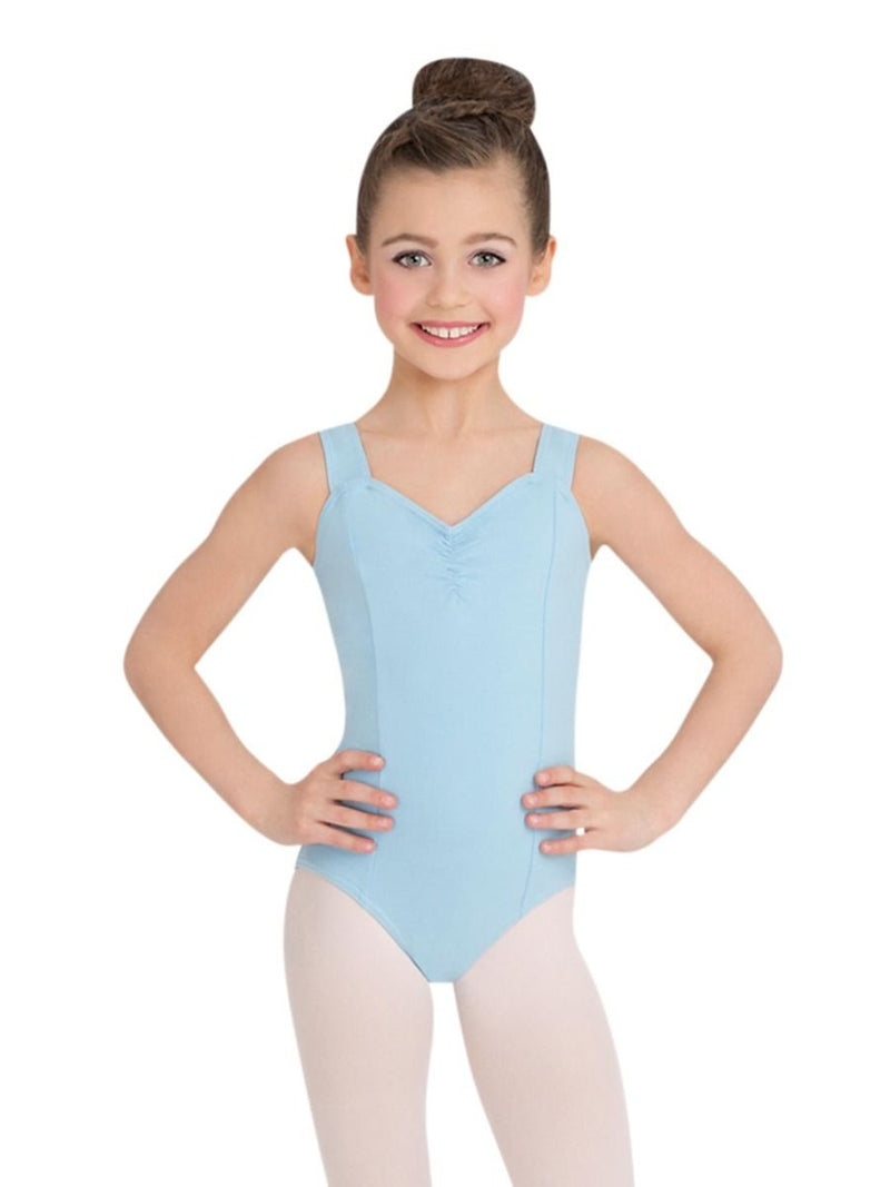 Princess Tank Leotard - Girls
