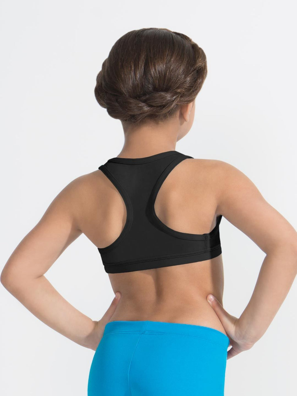 Racerback Bra Top - Girls