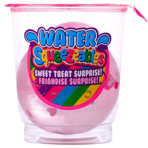 Squeezables Water Squishy Toy