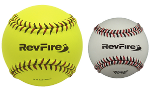 RevFire Softball and Baseball