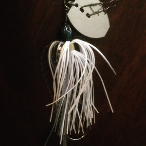 "Live Action Series ""Viper"" Shaker Swing Swim Jig, Free Swinging Hook"