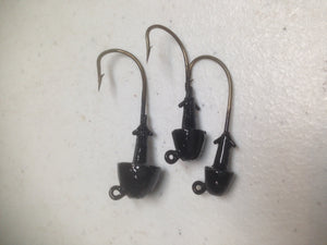 10 pack Bullet Nose Jig