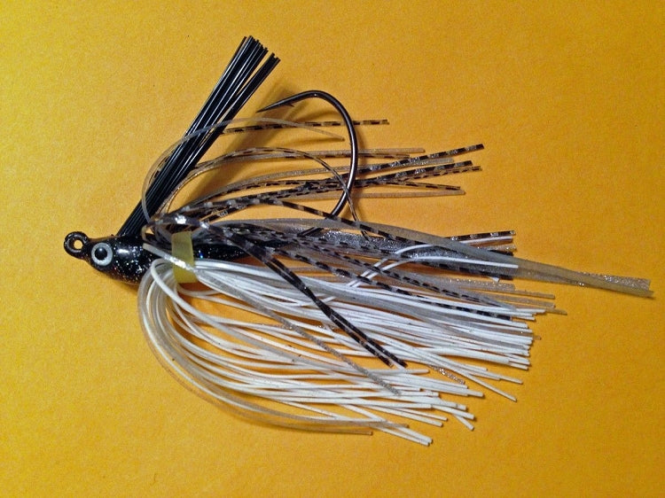 Commander Swim Jig  Weedless Wide Gap