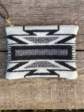 Zippered Pendleton® Wool Clutch - River House MT