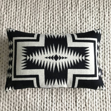 Walking Rock Pendleton® Wool Pillow Cover - River House MT