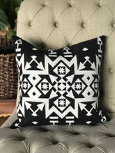 Tribal Wool Pillow Cover - River House MT