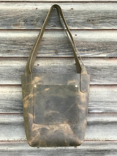 Big Sky Tote Bag - River House MT