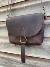 Dillon Crossbody