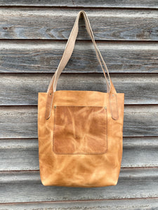 Big Sky Tote Bag