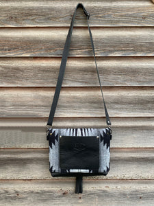 Dillon Crossbody with Pendleton® Wool