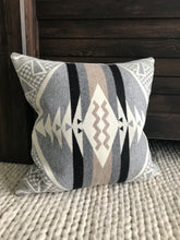 Diamond Ridge Pendleton® Wool  Pillow Cover - River House MT