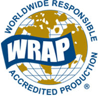 WRAP - Worldwide Responsible Accredited Production
