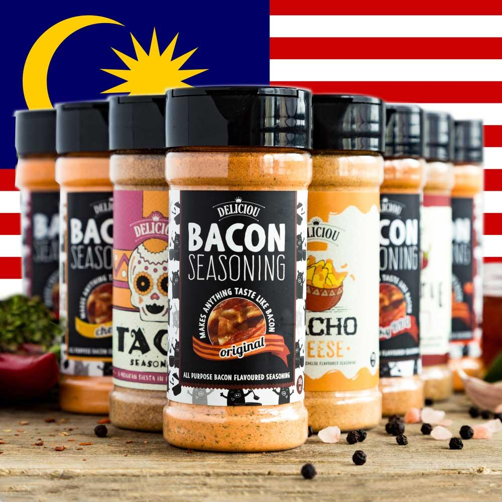 Malaysian Customs Value Pack