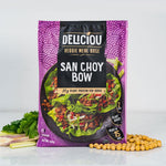 Veggie Meal Base - San Choy Bow