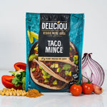 Veggie Meal Base - Taco Mince
