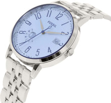 FOSSIL | Blue Haze / Silver Ladies' Vintage Muse Watch | ES3967