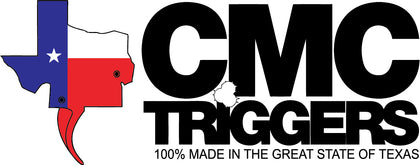 CMC's AR-15 trigger groups have always yielded exceptional trigger pull dynamics for our tens of thousands of satisfied customers. However, keeping up with high demand has been difficult since introduction.