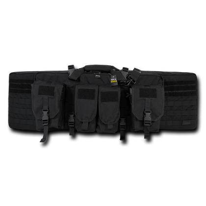 Tactical Rifle Case, Black AR15 Rifle Case, AR15 Case, AR15 Range Bag