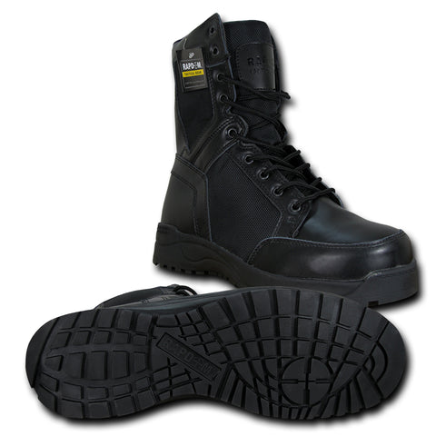 Tactical Boots, USNSCC Boots, Sea Cadet Boots, Military issue boot, Combat Boots, Tactical Combat Boots