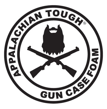 Appalachian Tough™ Gun Case Foam