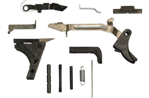 inexpensive Glock Lower parts kit