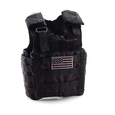 Rapid Dominance Deluxe Tactical Mini Vest