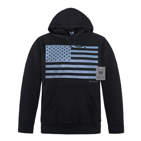 Rapid Dominance USA Flag Collection Pullover Hoodies