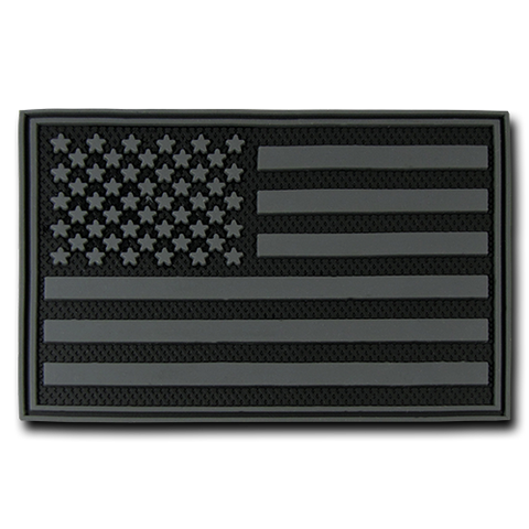 Rapid Dominance USA Flag Collection Morale Patch