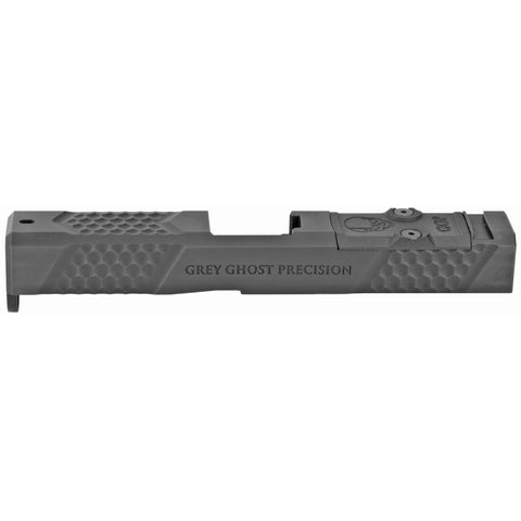 Grey Ghost Precision Slide For Glock 19 Gen 4 RMR V2