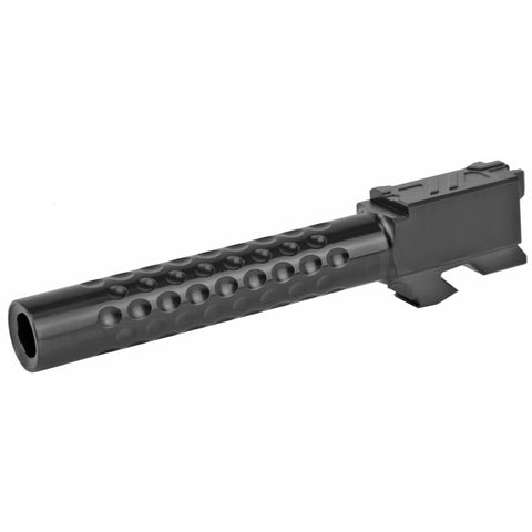 Zev Optmzd Bbl For G17 G1-4 Blk