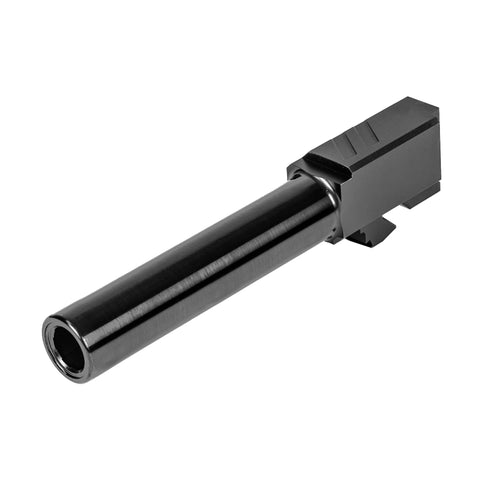 Zev Pro Barrel For G19 G1-5 Blk