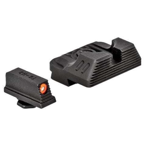 Zev Night Sight Set .215 Trit-std
