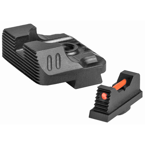 Zev Night Sight Set .215 Trit-trit
