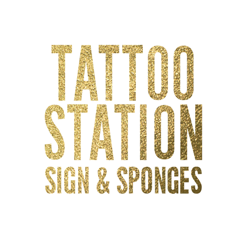 TATTOO STATION