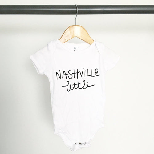 NASHVILLE LITTLE INFANT <p style=font-size:12px>*more colors</p>