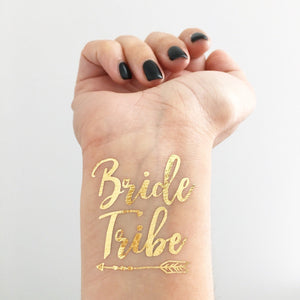 BRIDE TRIBE | GOLD