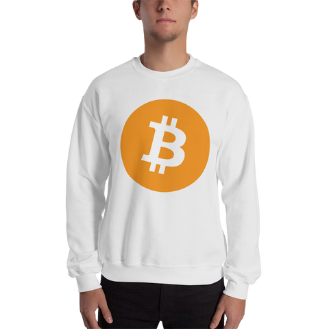 Bitcoin Sweatshirt