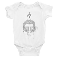 Augur Dude Infant Bodysuit