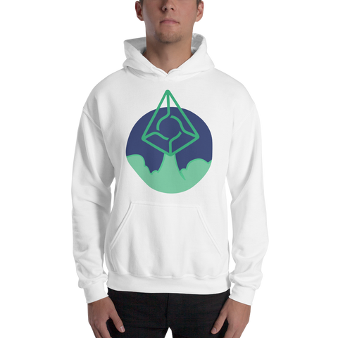 Rocket Augur Hooded Sweatshirt