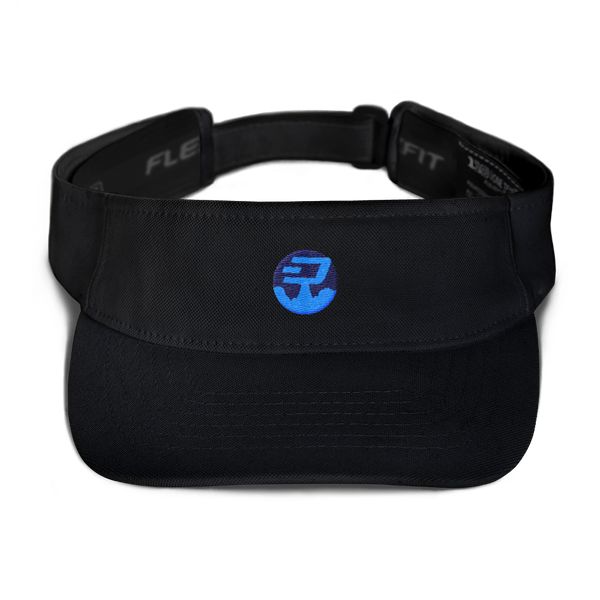 Rocket Dashcoin Visor
