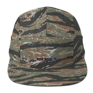 3D Just Hodl It Five Panel Cap