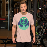 Rocket ZCash Short-Sleeve T-Shirt