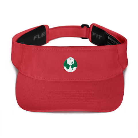 Rocket Chainlink Visor
