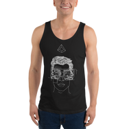 Augur Dude Tank Top
