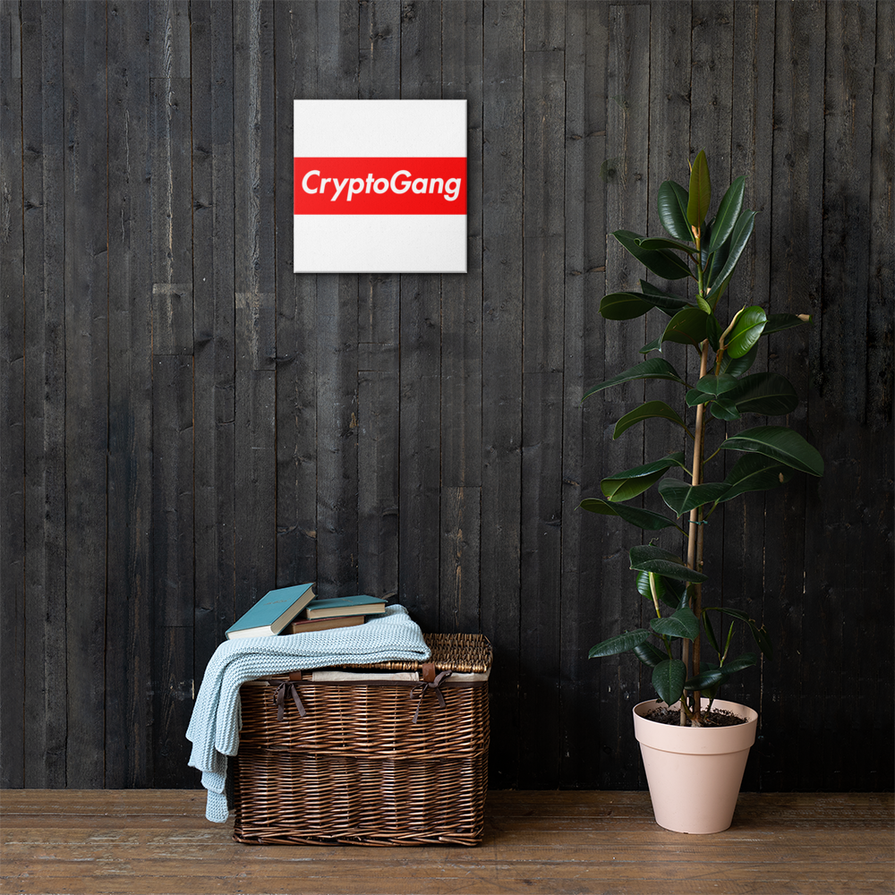 CryptoGang Canvas