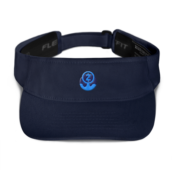 Rocket ZCash Visor
