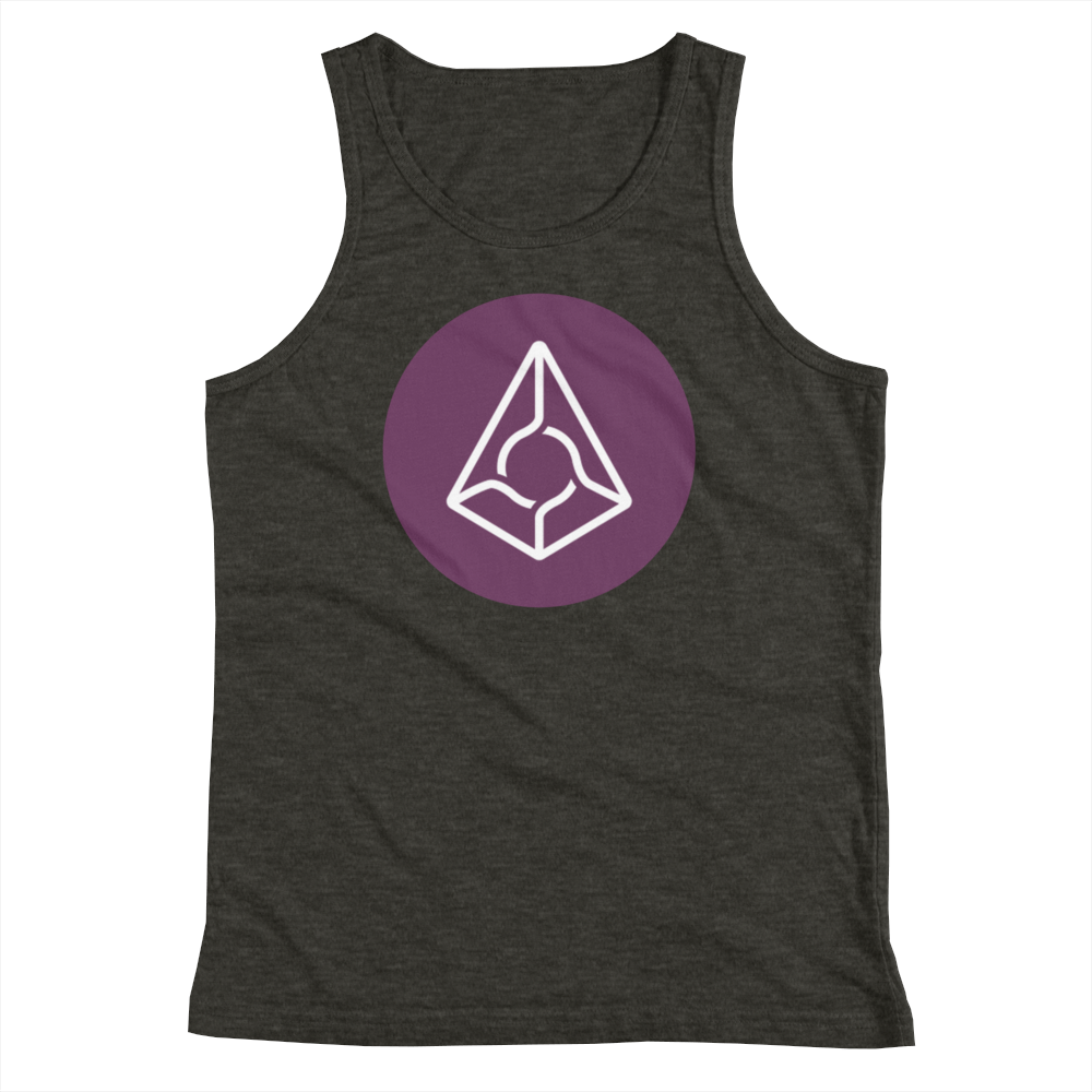 Augur Youth Tank Top