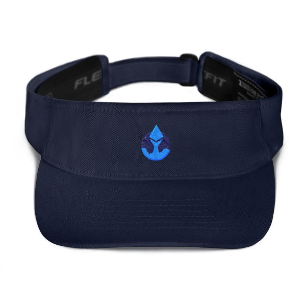 Rocket Ethereum Visor